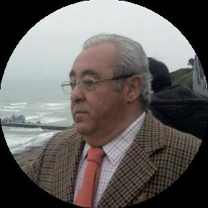 Luis Jiménez-Tuset y Martín